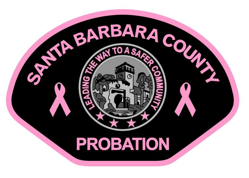 SB County Probation Department Pink Patch Project