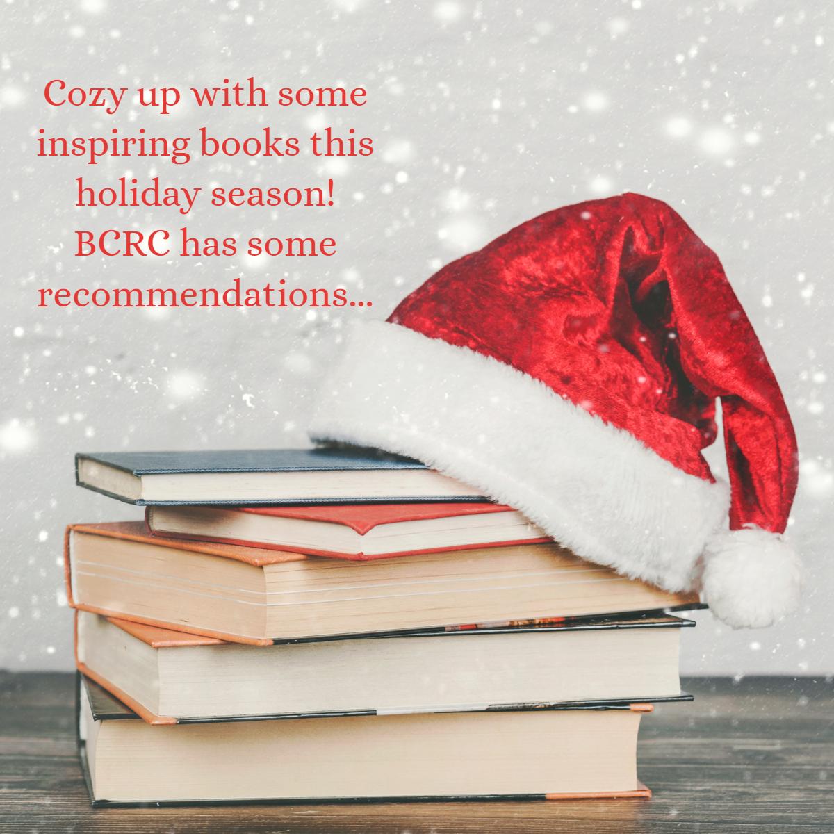 BCRC Book List