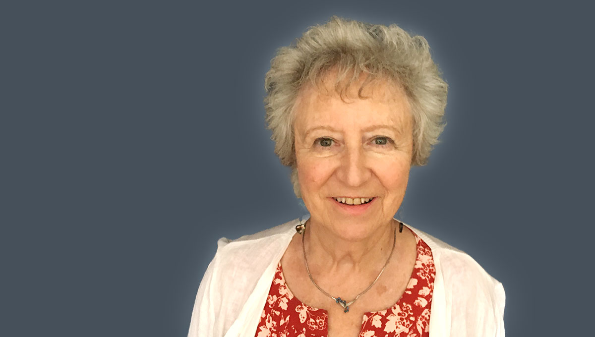 Maria Marotti, BCRC Meditation Facilitator