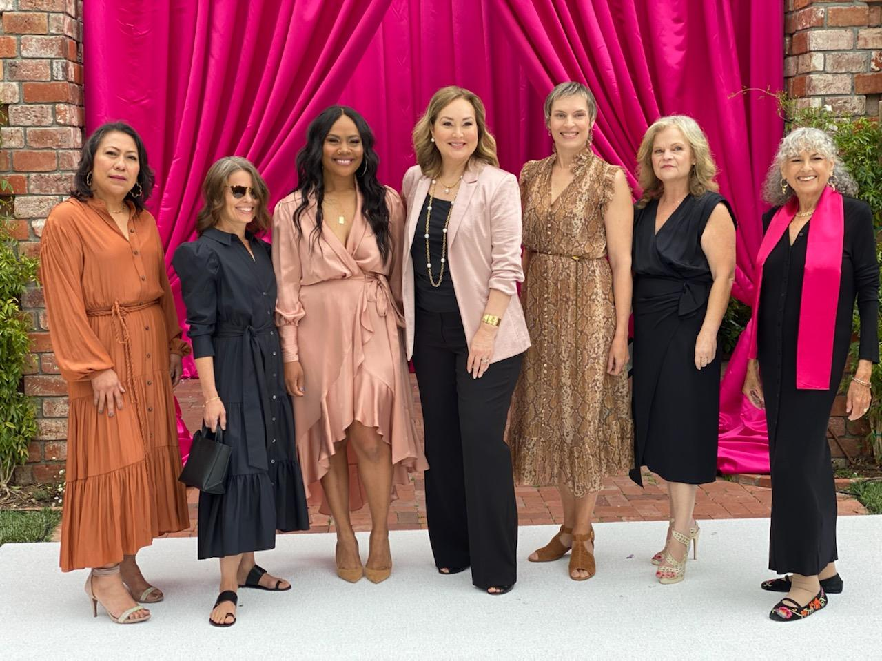 BCRC THRIVE Fashion Show 2021