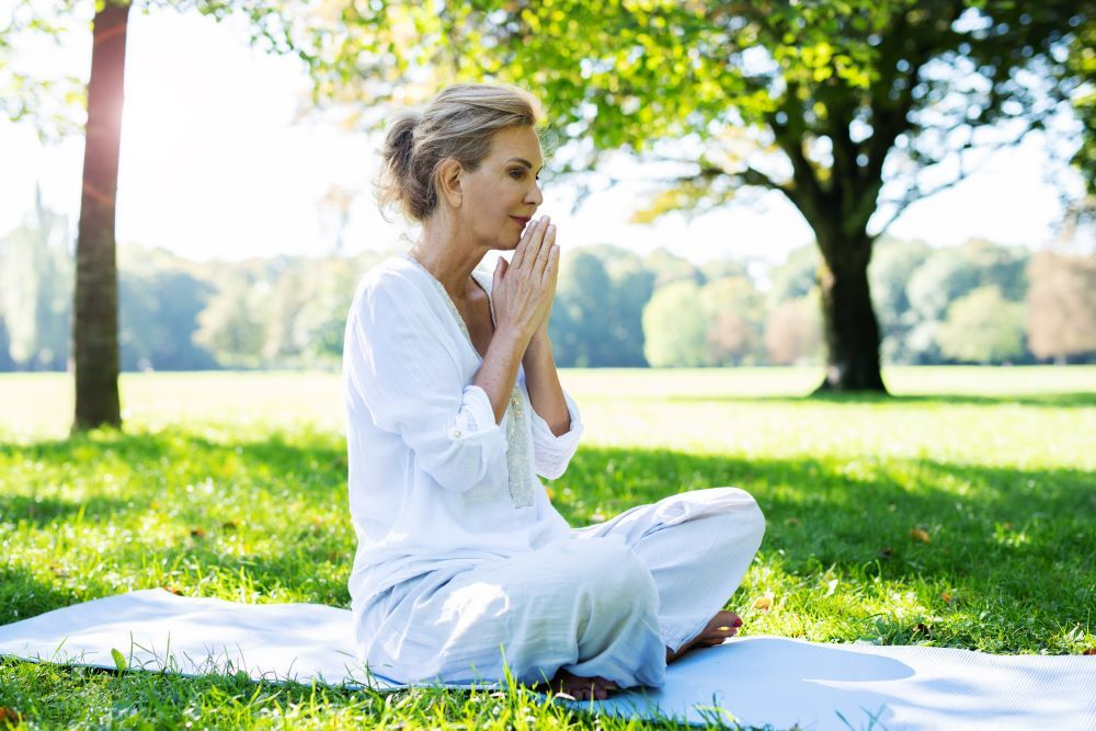 BCRC Gentle Yoga